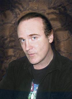 Steven Blickenstaff