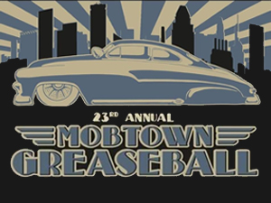 Mobtown Greaseball Bomonster illustration 2016